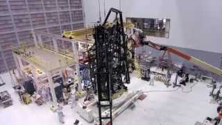 James Webb Space Telescope: Ready for Mirror Assembly