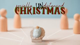 God Offered Himself Up   Socially Undistanced Christmas   Copper Creek CC   December 24, 2020