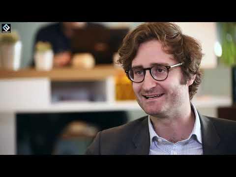 Mentor Nouveaux Paiement : Cyril Bourgois, Directeur des Opérations Transformation Digitale, CASINO