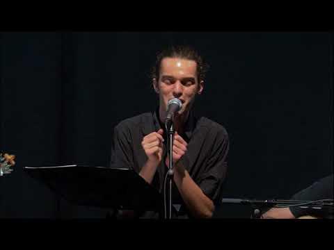 Canção de Embalar - Miguel Partidário