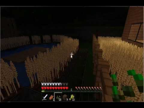Kako ubaciti u Minecraft 1.9 ep15 Danilo TV - video ...