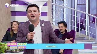 Fexri Elesgerli - Neyime Lazim (Hər Şey Daxil)