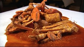Chicago's Best Seafood: Two Fish Crab Shack
