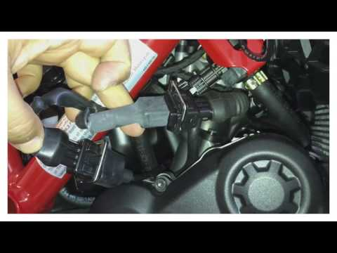 Ducati Hypermotard 939 - How to Install Rapid Bike