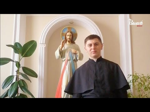 Pallotyński komentarz // ks. Leonid Jaroszyński SAC // 25.2.2021 //