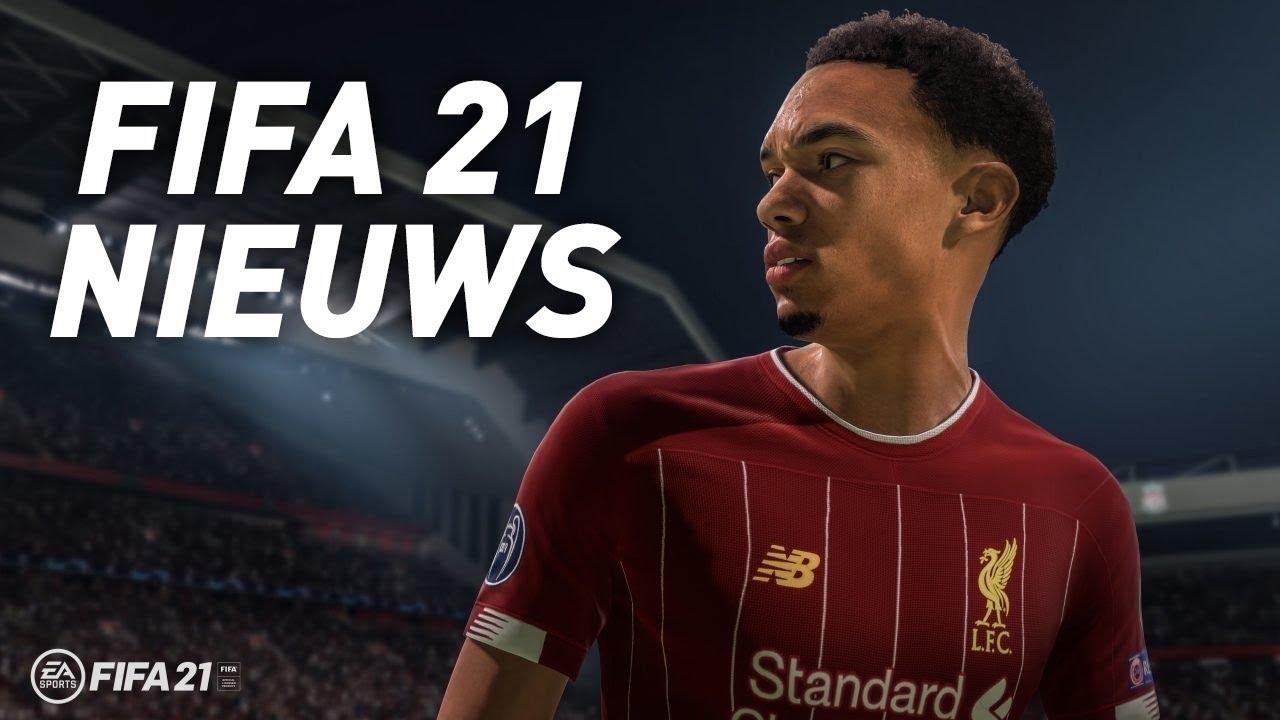 LIVE FIFA 21 LEAKS EN VOORSPELLINGEN BESPREKEN! | !leak !discord | Sebas de Jong