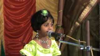 rakshana speech on the topic my school on her annual day