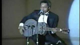 VASTI JACKSON, Mississippi Boogie Man