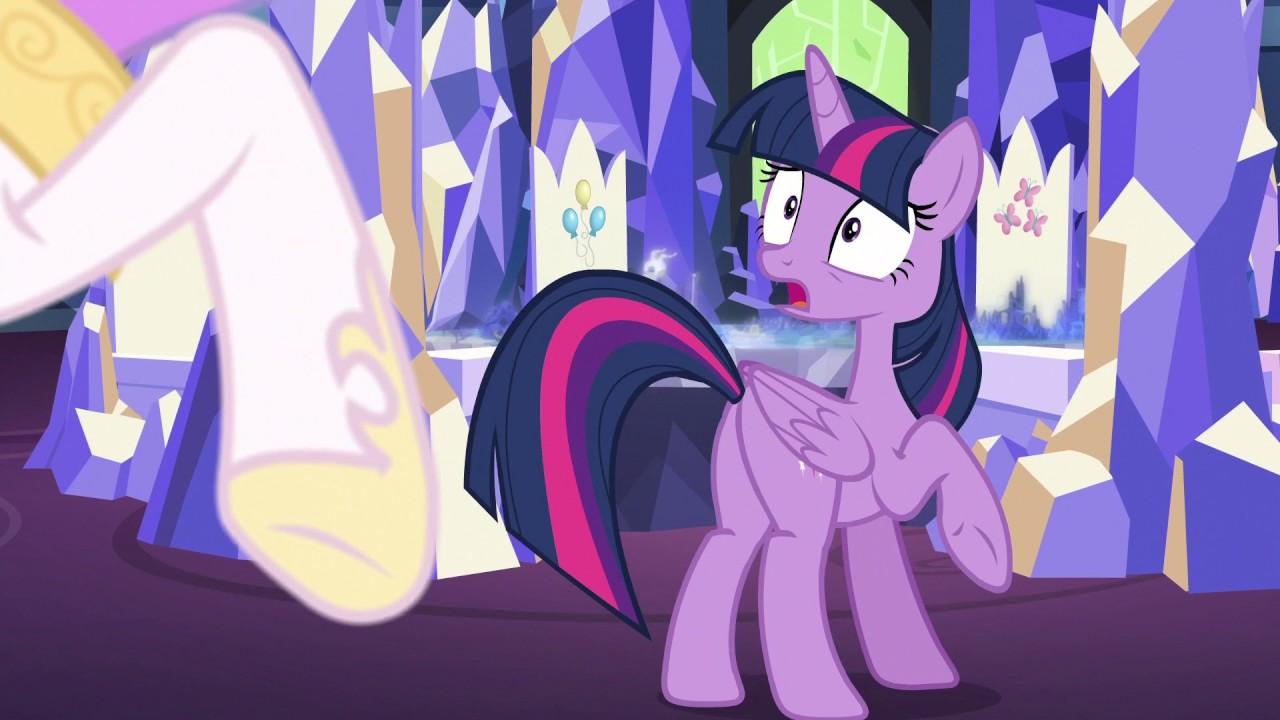 Princess luna twilight sparkle