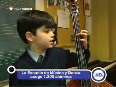 Escuela de Música y Danza de Alcobendas