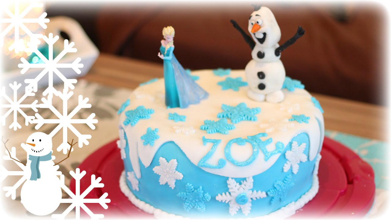 Torte disney princess