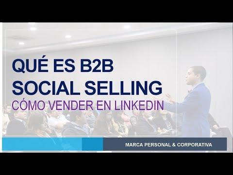 Qué es el social selling B2B y 4 errores que cometen los vendedores en LinkedIn
