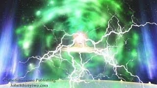 Der Thron Gottes, Offenbarung 4, 5, German, Deutsch, Himmel aussehen bilder, Bibel