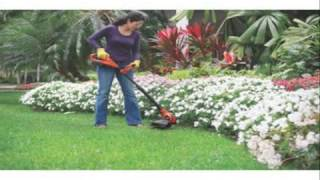 Factory-Reconditioned Black & Decker NST2118R 18V Cordless 1