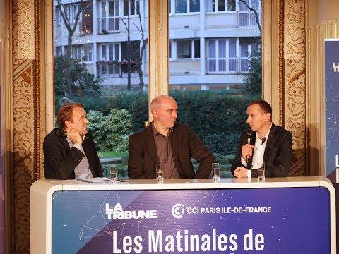 Matinale de la Disruption | Entretien avec Olivier Ezratty - Consultant (2de partie)