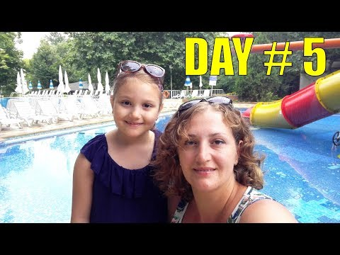 Bulgaria DAY #5 Ziua nationala a Bulgariei la hotel