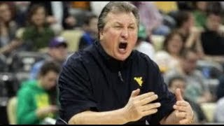 Coach Bob Huggins Impersonations