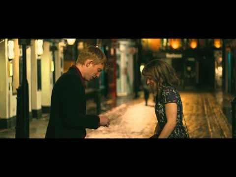 Trailer do filme Questão de Tempo