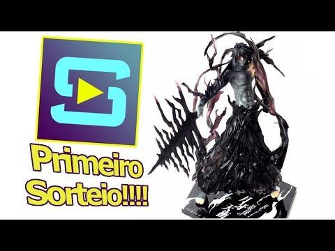 VEM EM MIM DANGAI!!! Sorteio Ichigo Dangai Streammcraft!!! - Omega Play