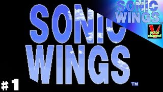 1993年7月3日にビデオシステムより発売されたSFCソフト 「ソニックウイ...