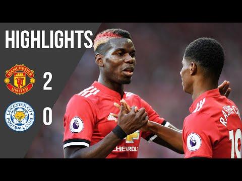 Falcao Manchester United Stats