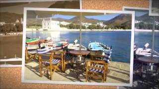 Sail Greece Minor(Lesser,Small,Little) Cyclades Islands Hopping
