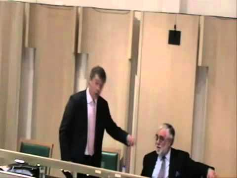 UKIP Nigel Farage, The Freedom Association   Part 5 of 5