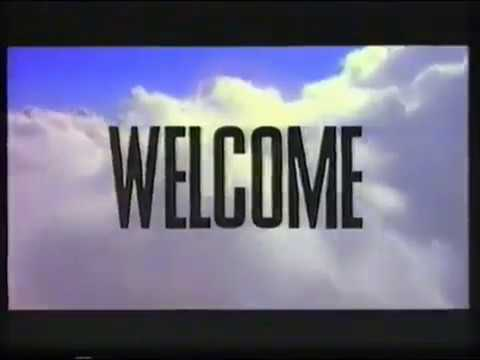 20th Century Fox Australia - 1990s Welcome To The Movies