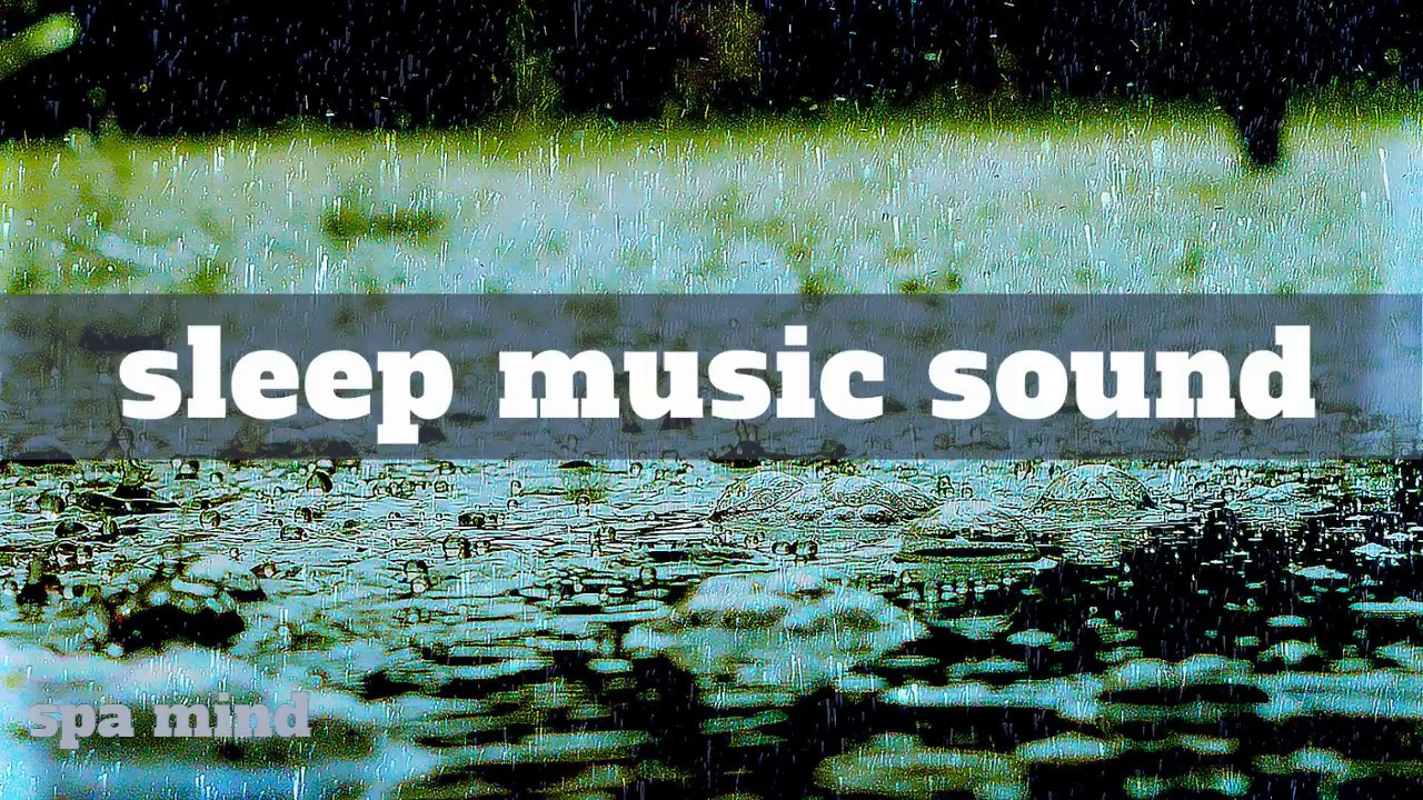 Rain Sound White noise, 4 Hours Continuous Listening - YouTube