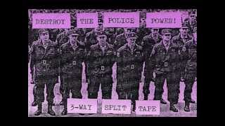 DECHE-CHARGE - Destroy the Police Power