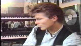 A-ha Cold River 1987