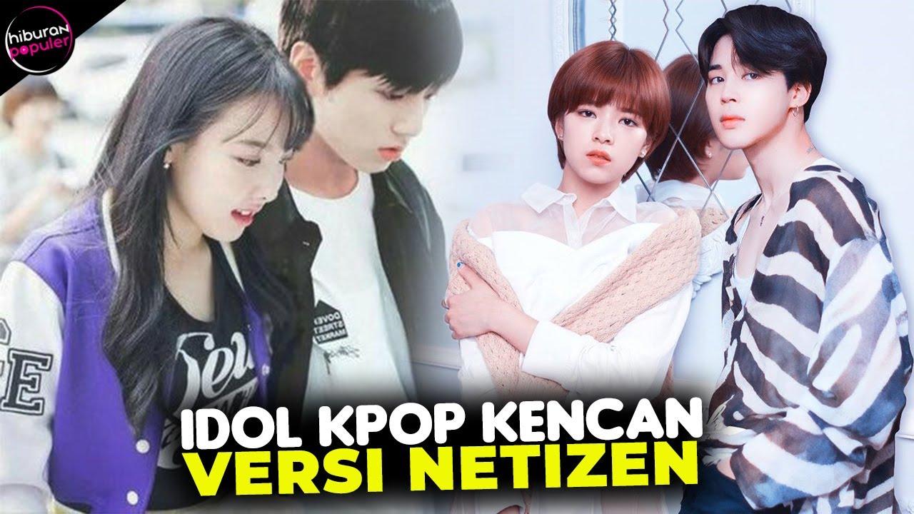 Begini Jadinya jika Orang Korea Kurang Kerjaan! Deretan Rumor Kencan Para Idol Kpop Paling Konyol