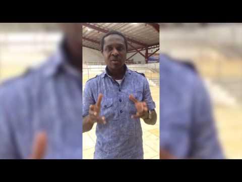 Lagos Money Conference 2016 - Pst. Tonye Cole