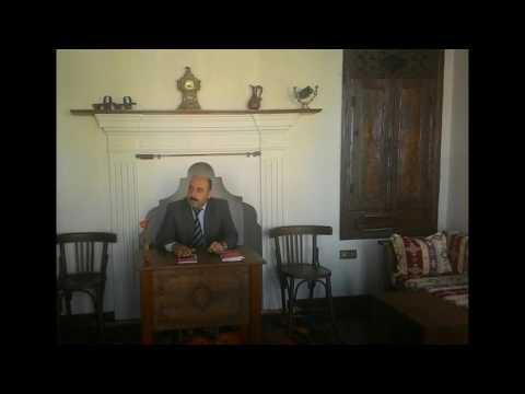 Mehmet Nuri Parmaksız-Hem Ayrılık Hem Vuslat Şiiri