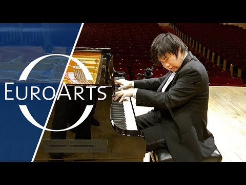 Nobuyuki Tsujii | The debut of the blind pianist at Carnegie Hall (2011)