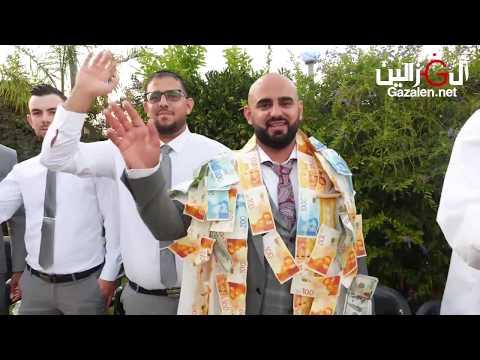 اشرف ابو الليل حسن ابو الليل والسويطي حفلة ابو احمد حوشان