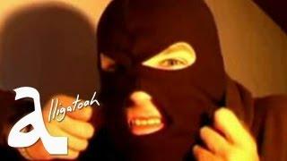 Смотреть клип Alligatoah - Counterstrikesong