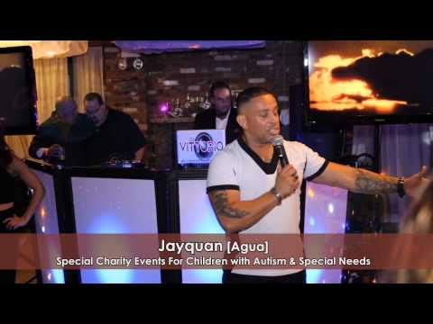 Freestyle Special Event For Autism [Anthony Ramos - Celeste Sanabria]