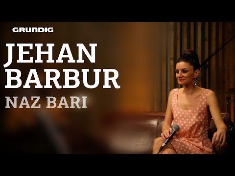Jehan Barbur - Naz Barı / #akustikhane #sesiniaç
