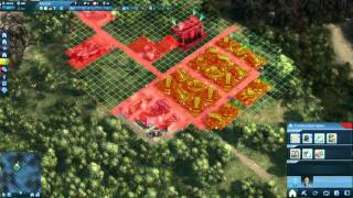 Anno 2070 - Gameplay