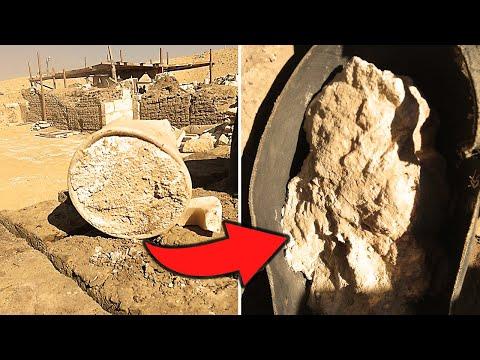 Археологи воссоздали древний затерянный мир и были удивлены. Самые необычные находки