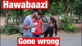Hawabaazi gone wrong vine Elvish yadav