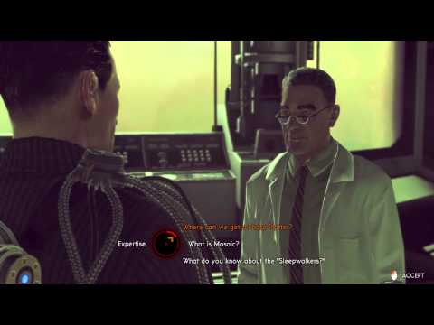 Veg Plays: The Bureau: XCOM Declassified Ep 8