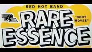 Rare Essence Paragon II 10-20-83