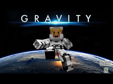 ALIENS EVERYWHERE -|- GRAVITY {A Minecraft Horror Adventure