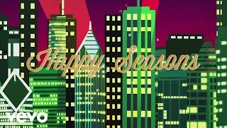 Earth, Wind & Fire - Happy Season (Lyric) (Digital Video)