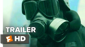 A Gray State Trailer #1 (2017) | Movieclips Indie