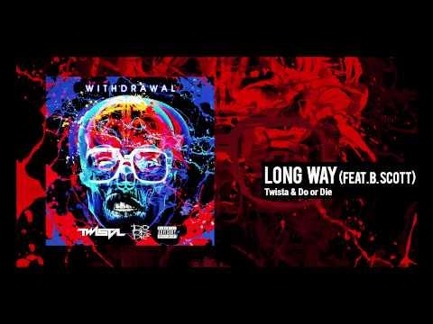 Twista & Do or Die Long Way feat Scotty  Audio