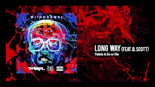 "Twista & Do or Die ""Long Way"" feat. Scotty (Official Audio)"