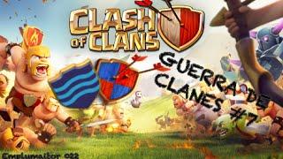 Emplumaitor 022 - Guerra contra Bárbaros_BR - Sucos Clash of Clans